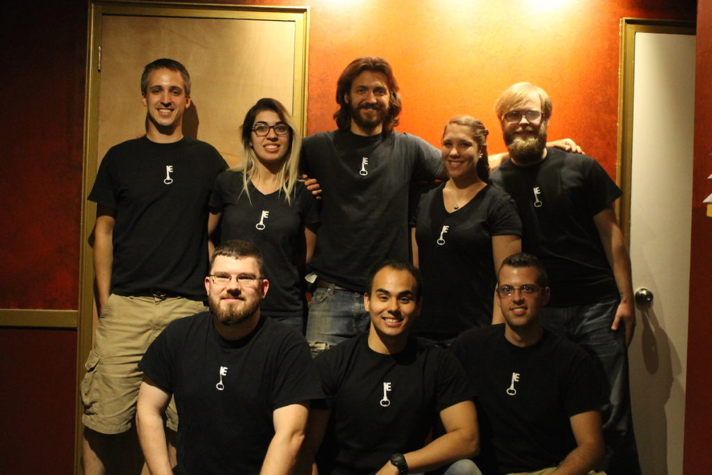 Escape New Haven | Our Team