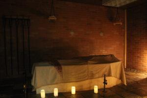 Escape New Haven | The Crypt