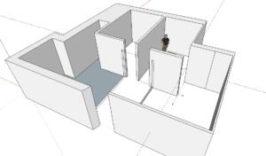 Behind the Scenes, Part 1: Crafting a Scenario