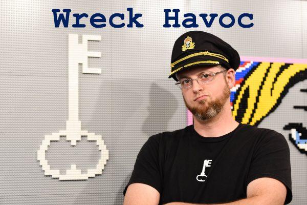 Wreck Havoc